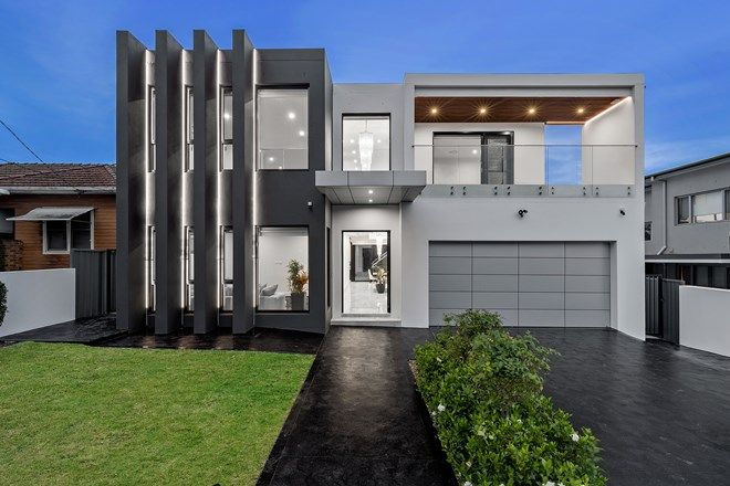 Picture of 50 Buller Street, NORTH PARRAMATTA NSW 2151
