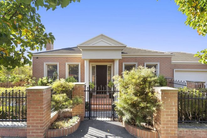 Picture of 30 Carroll Road, HIGHTON VIC 3216