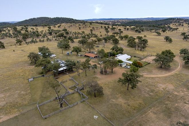 Picture of 703 Verona Road, WARROO QLD 4387