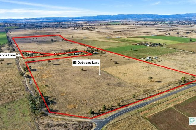 Picture of 56-58 Dobsons Lane, TAMWORTH NSW 2340
