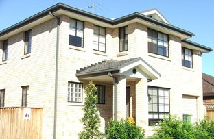 Picture of 2/21 Oxford Street, Smithfield NSW 2164