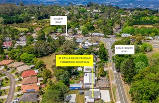 Picture of 92 Eagle Heights Road, Tamborine Mountain QLD 4272