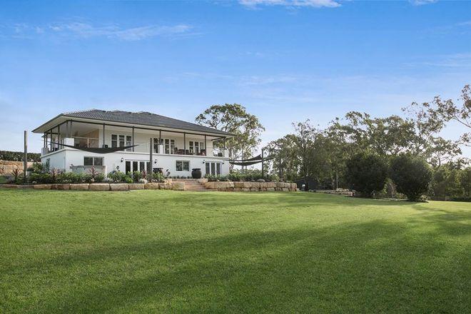 Picture of 15 Moss Ridge, SACKVILLE NORTH NSW 2756