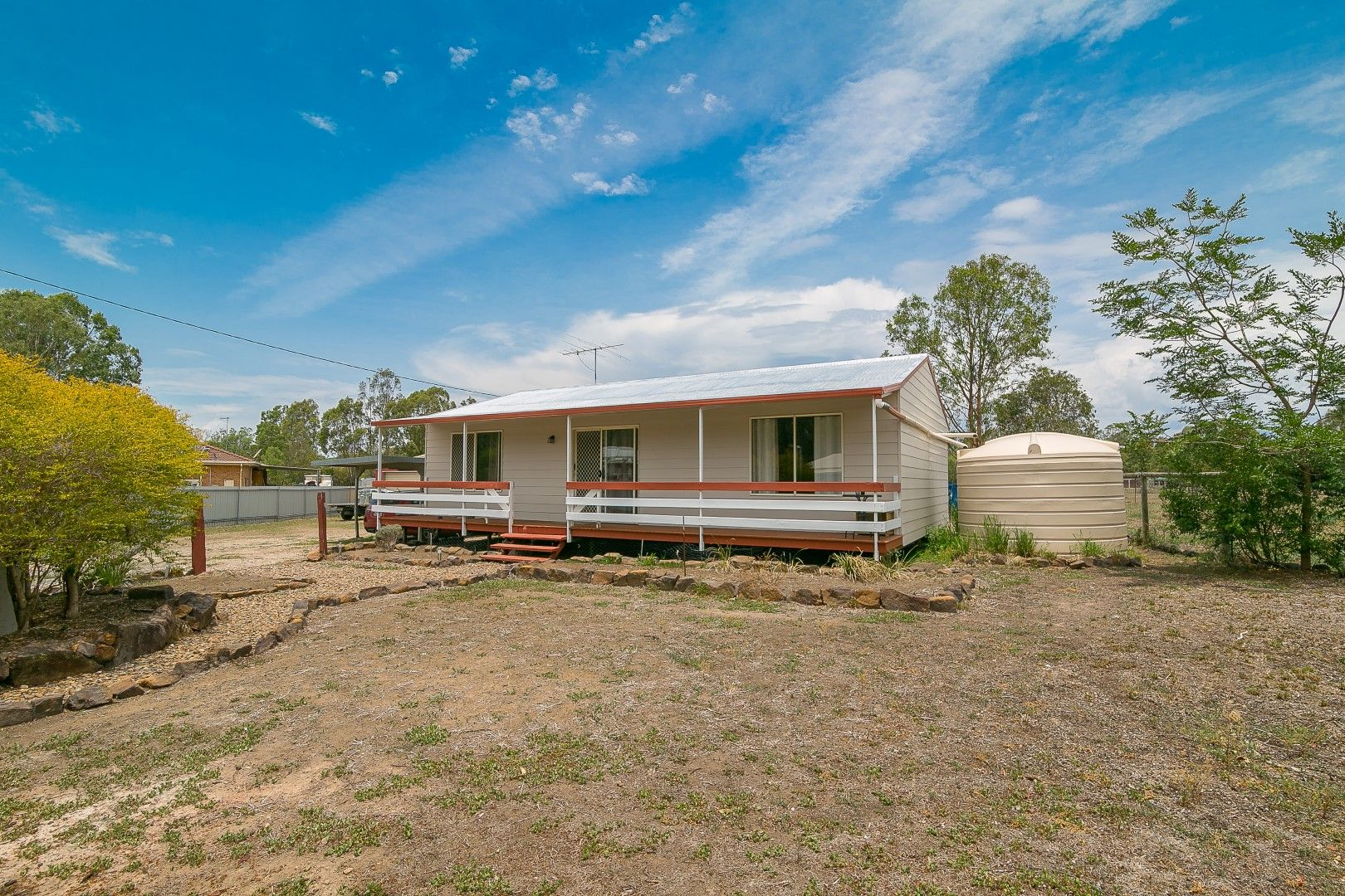 32 Advance Court, Kensington Grove QLD 4341, Image 0