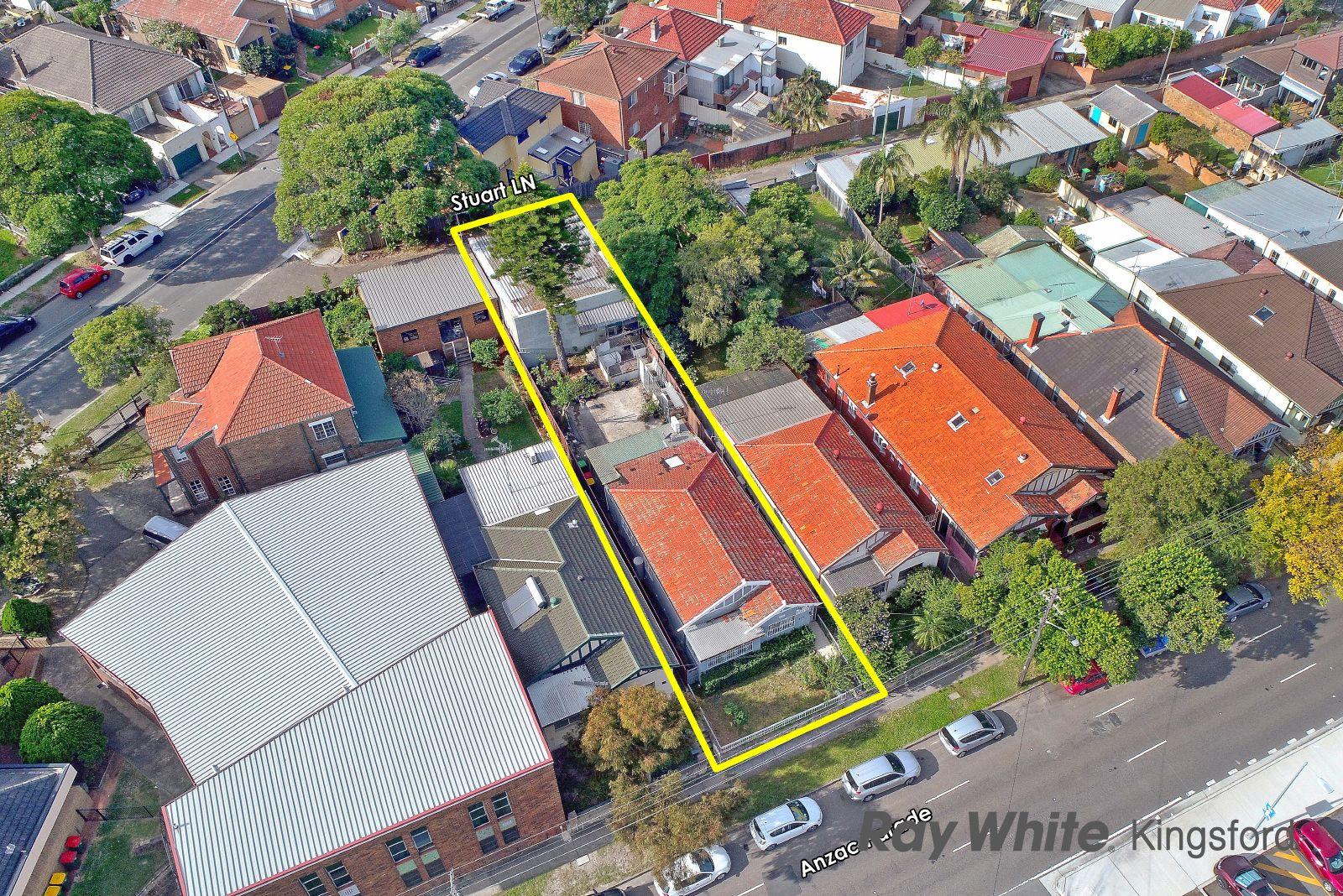 604 Anzac Pde, Kingsford NSW 2032, Image 0