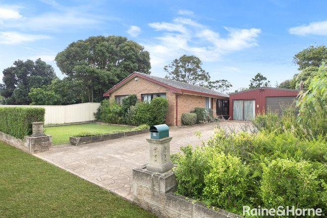 Picture of 57 Sunrise Road, YERRINBOOL NSW 2575