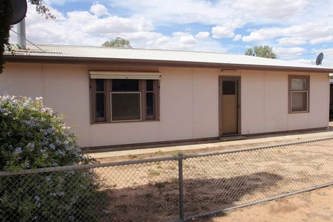 Picture of 41 Thomas Street, MINNIPA SA 5654
