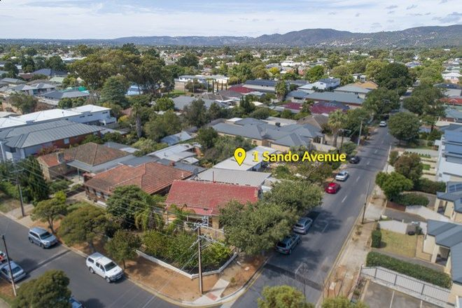 Picture of 1 Sando Avenue, TRANMERE SA 5073