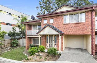 Picture of 10/48 Barton Street, Everton Park QLD 4053