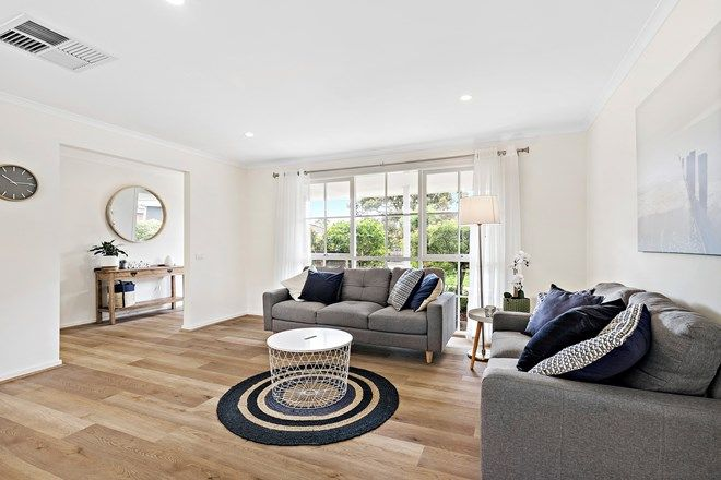 Picture of 3/8 Roy Court, MOUNT ELIZA VIC 3930