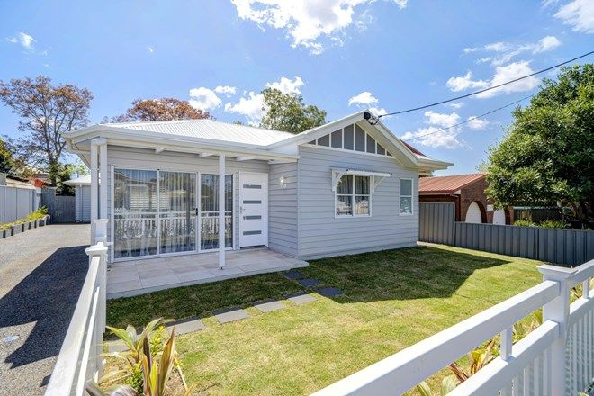 Picture of 3 Hamwood Street, TOOWOOMBA CITY QLD 4350