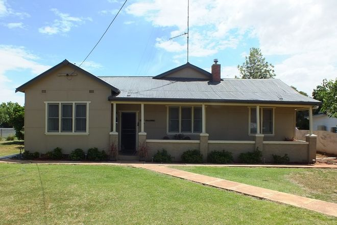 Picture of 40A Ungarie Street, UNGARIE NSW 2669