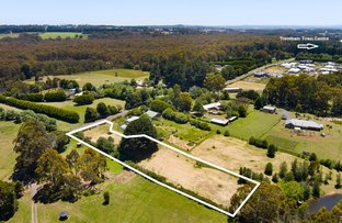 Picture of 179 Mulcahys Road, Trentham VIC 3458