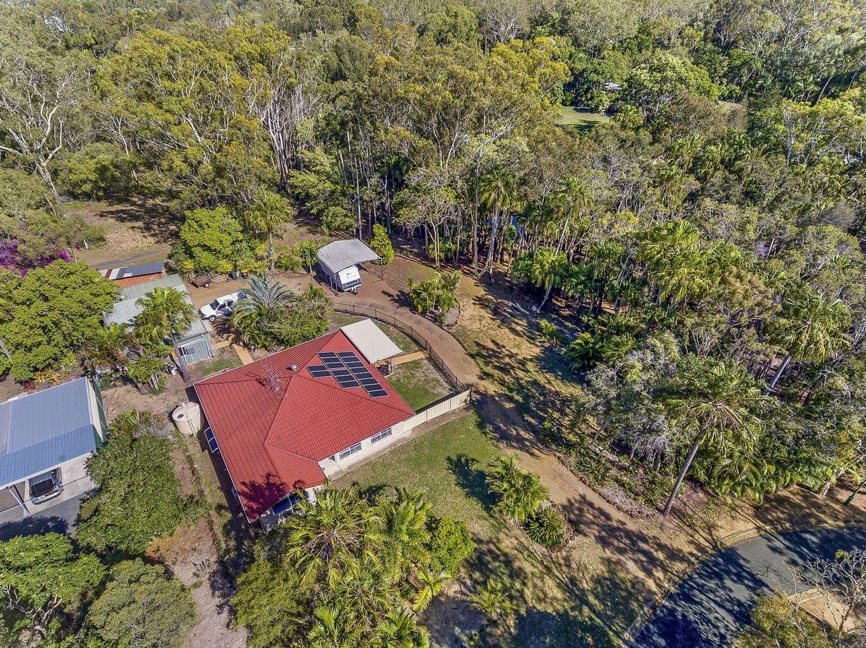 4 Woodlands Lane, Moore Park Beach QLD 4670, Image 0