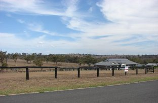 Picture of 12 Jillaroo Way, Muswellbrook NSW 2333