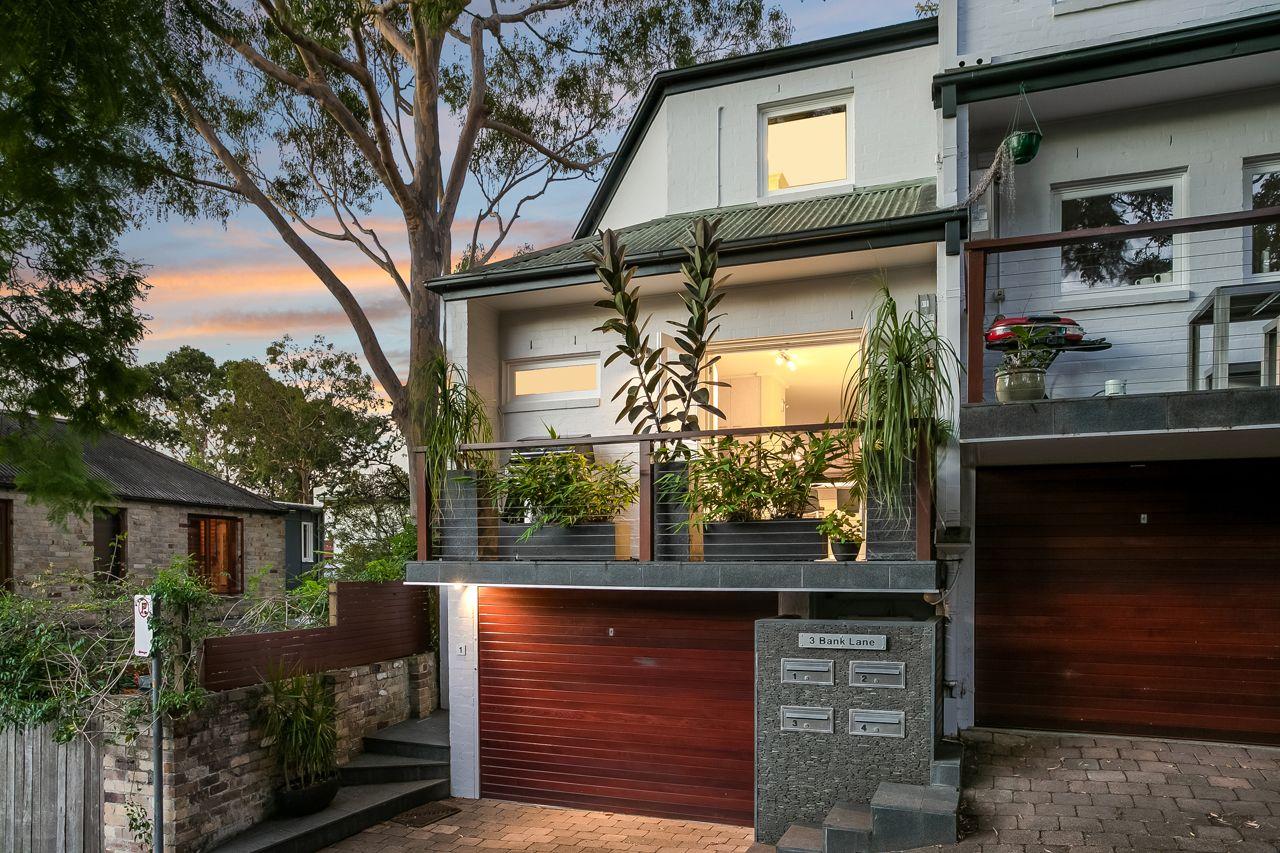 1/3 Bank Lane, Mcmahons Point NSW 2060, Image 0