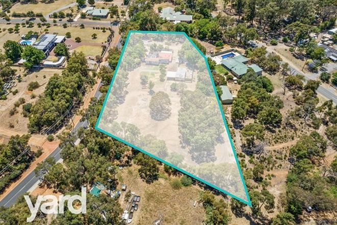 Picture of 190 Crystal Brook Road, WATTLE GROVE WA 6107