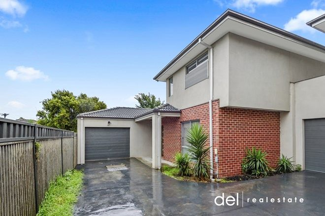 Picture of 2/22 James Street, DANDENONG VIC 3175