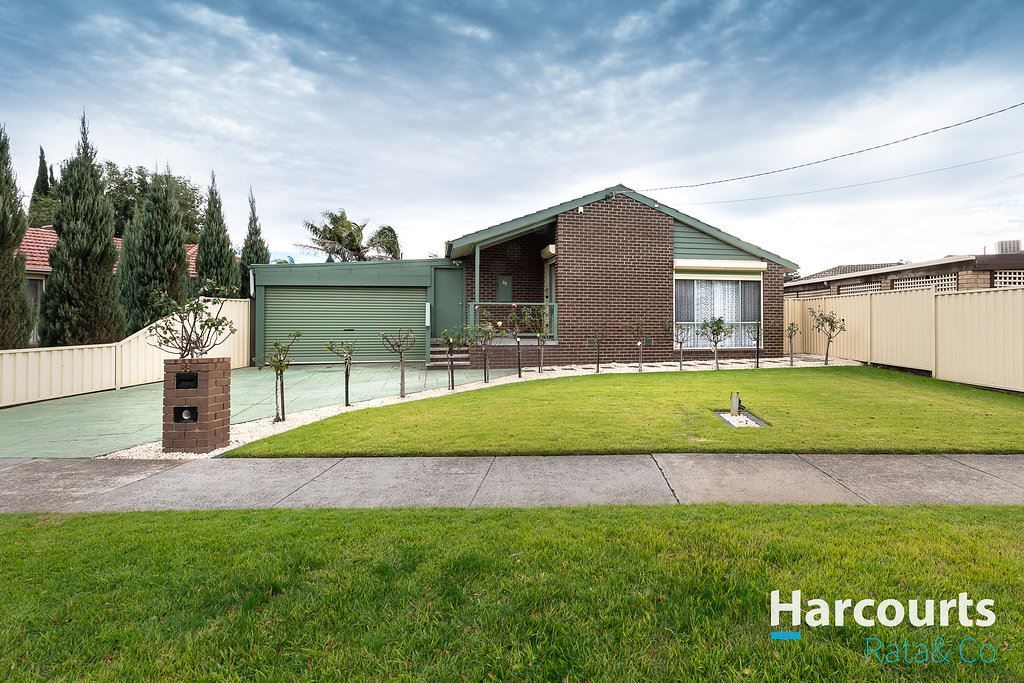 88 Peppercorn Parade, Epping VIC 3076, Image 0