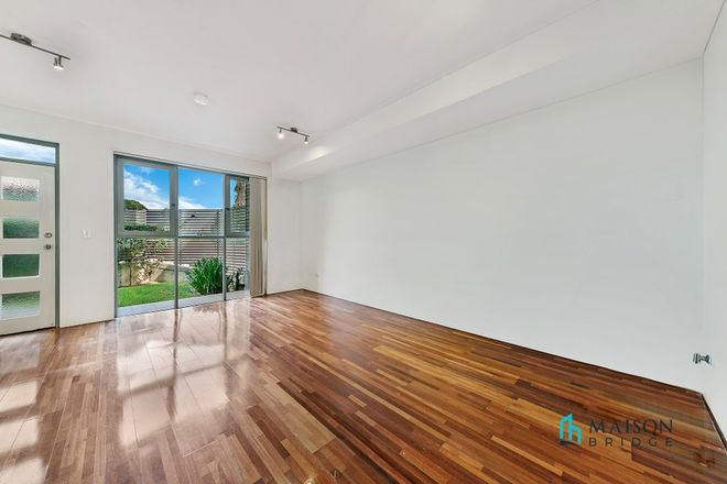 Picture of 1/13-16 Carver Place, DUNDAS VALLEY NSW 2117
