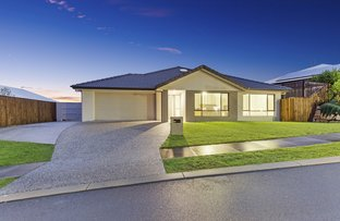36 Lysterfield Rise, Upper Coomera QLD 4209