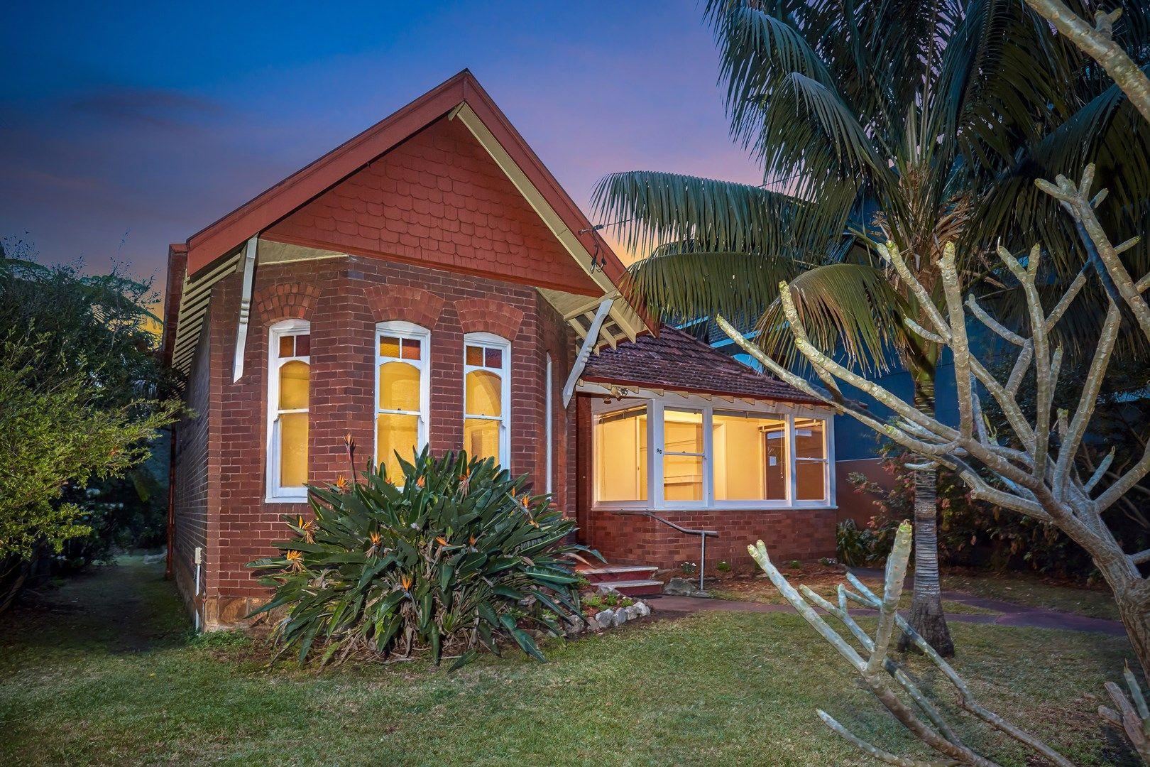 96 Glover Street, Mosman NSW 2088, Image 0