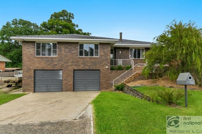 Picture of 3 Norwood Avenue, GOONELLABAH NSW 2480