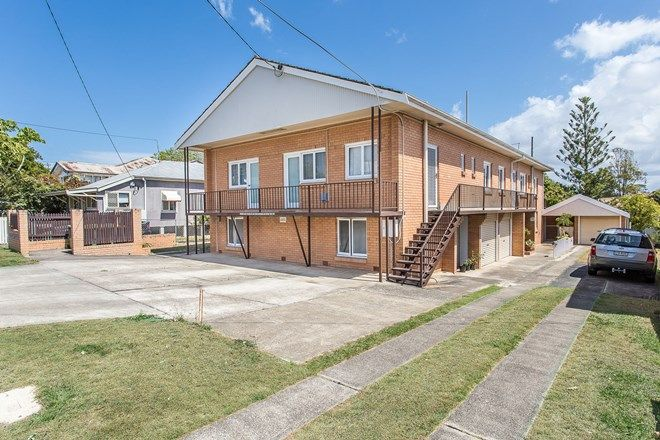 Picture of 105 John Street, REDCLIFFE QLD 4020