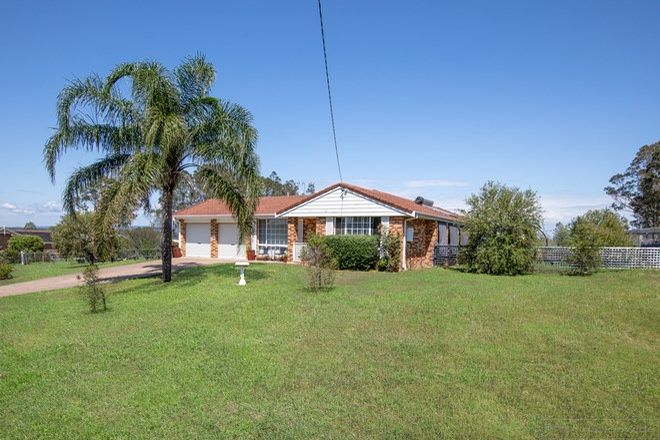 Picture of 7 Nottage Hill Cl, BRANXTON NSW 2335