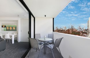Picture of 610/425 Bourke Street, Surry Hills NSW 2010