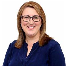 Kirsten Paech, Sales representative