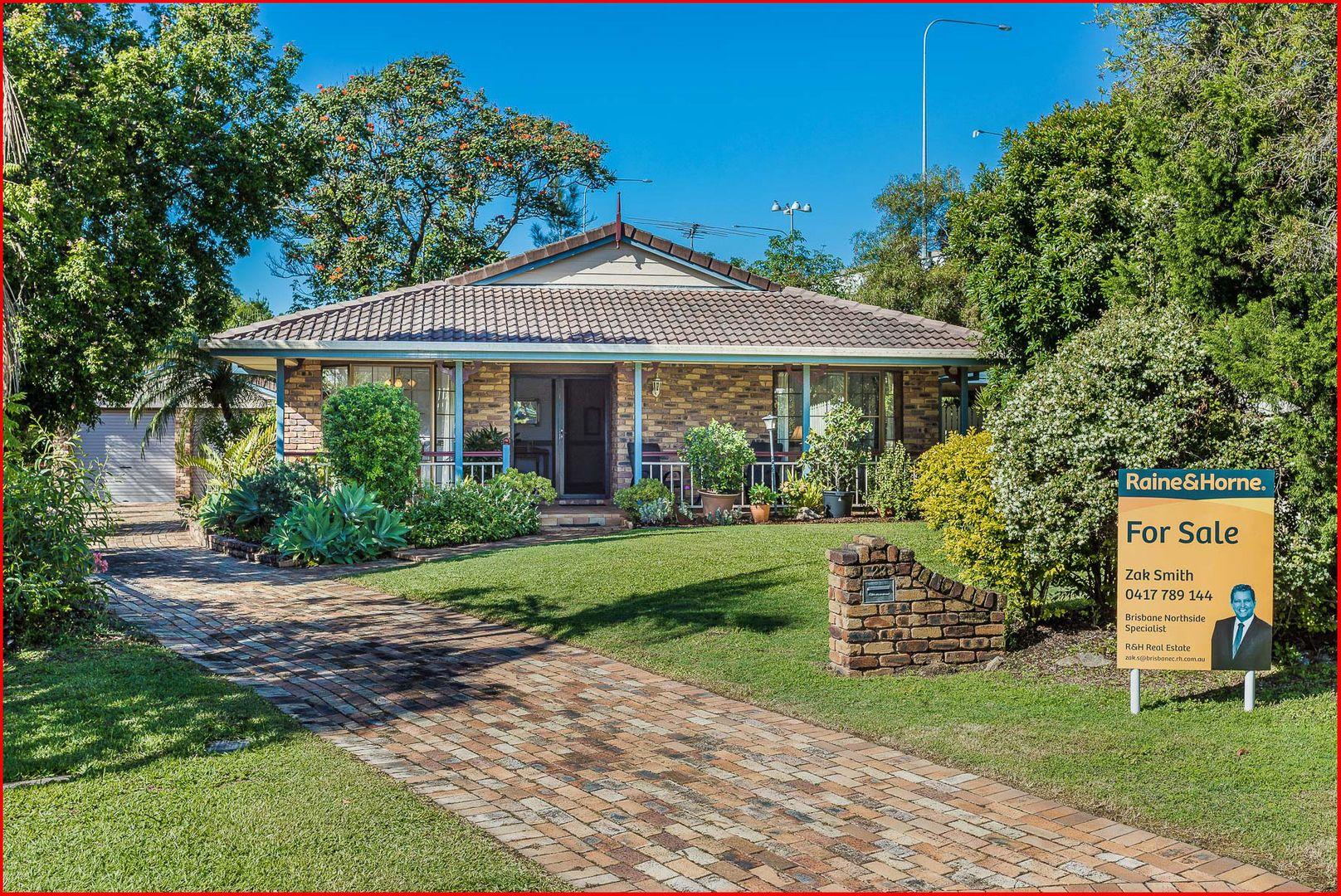23 Pilbeam Place, Mcdowall QLD 4053, Image 0
