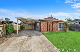 Picture of 19 Monash Street, Melton South VIC 3338