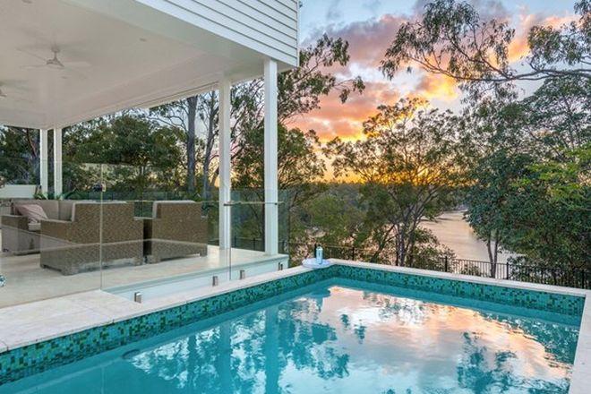 Picture of 62 Consort Street, CORINDA QLD 4075