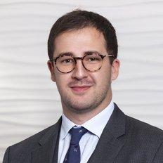 Nick Dinakis, Sales representative