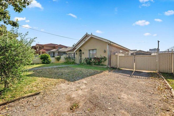 Picture of 7 Luke Avenue, BURWOOD NSW 2134