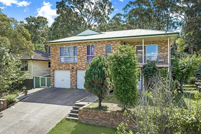 Picture of 12 Woodlands Avenue, BALMORAL NSW 2283