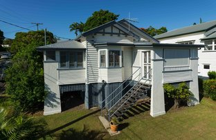 Picture of 33 Lockyer St, Camp Hill QLD 4152