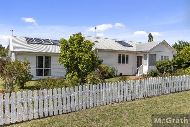 Picture of 16 Bent Street, COOMA NSW 2630