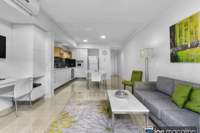 Picture of L1/29 Robertson St, FORTITUDE VALLEY QLD 4006