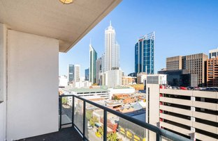 Picture of 41/418-428 Murray Street, Perth WA 6000