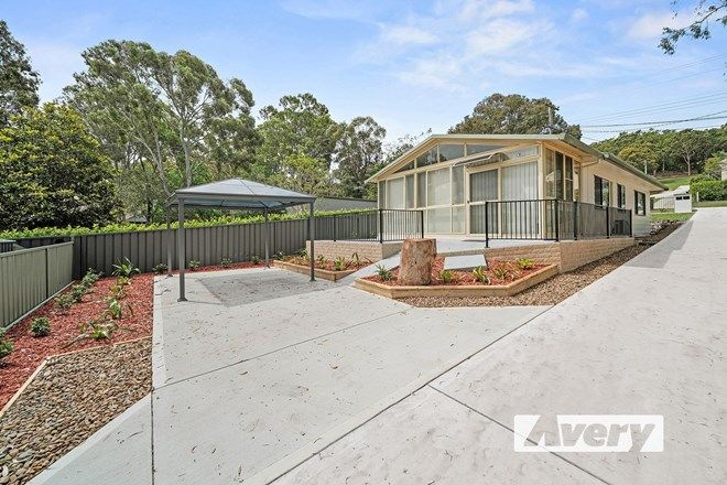 Picture of 219A Coal Point Road, COAL POINT NSW 2283