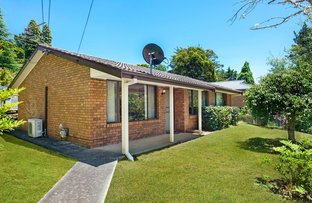 Picture of 93 Pritchard St, Wentworth Falls NSW 2782