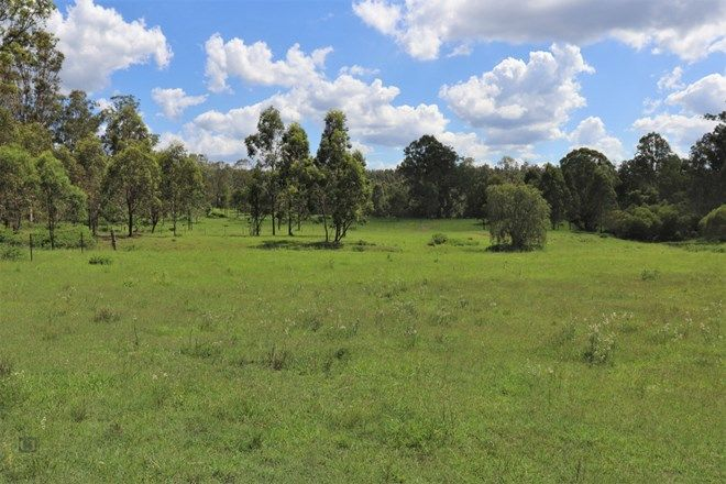 Picture of Lot 1 Brennan Road, ALLENVIEW QLD 4285