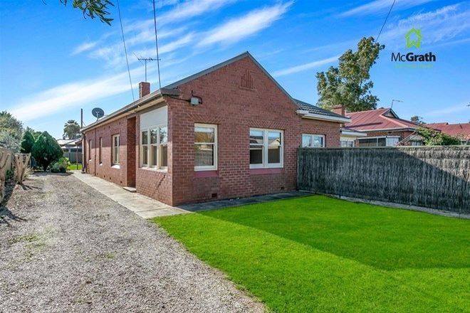 Picture of 8 Lawrence Avenue, WOODVILLE SOUTH SA 5011