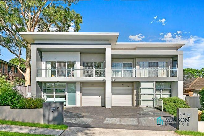 Picture of 21 Lister Avenue, ERMINGTON NSW 2115