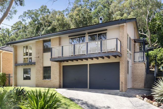 Picture of 10 Bowral Close, HORNSBY HEIGHTS NSW 2077