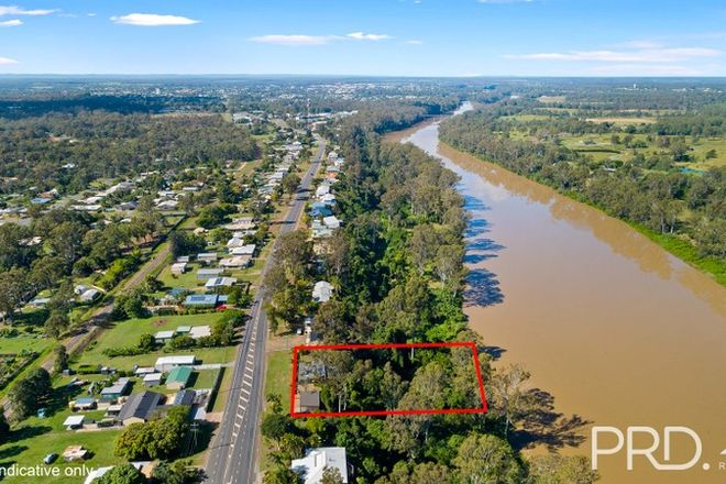 Picture of 168-170 Gayndah Road, MARYBOROUGH WEST QLD 4650