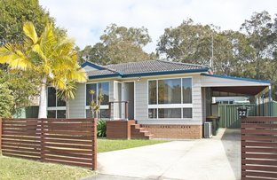 Picture of 22 Kilpa Road, Wyongah NSW 2259