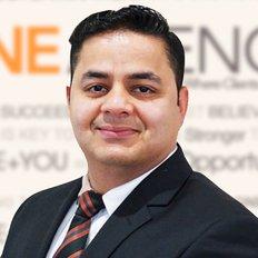 Abhishek Bhasin, Senior Sales Consultant